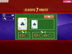 Classic7Fruits tragamonedas77.com MrSlotty 3/5