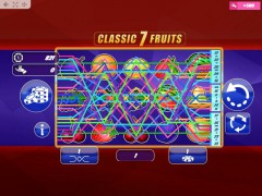 Classic7Fruits tragamonedas77.com MrSlotty 4/5